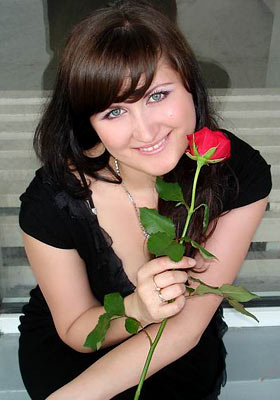 spiritual, honest and classy woman living in  Donetsk