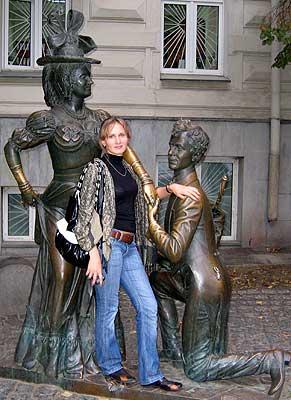 Svetlana  Gorlovka  Ukraine