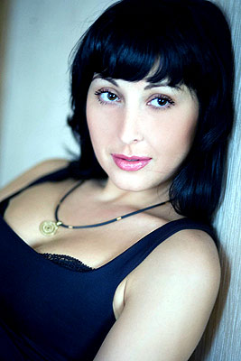 smart, goal-seeking and sensual russian lady living in  Donetsk