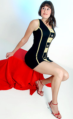 Ekaterina  Nikolaev  Ukraine