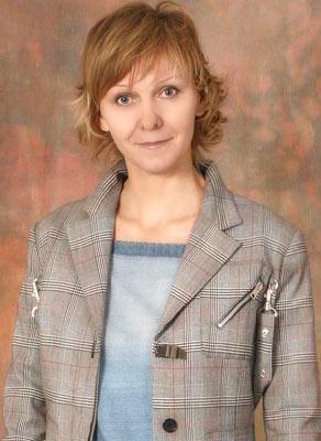 Margarita  Penza  Russia