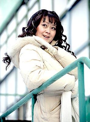 Galina  Kuybyshev  Russia
