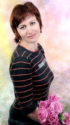 intelligent, purposeful and sexy Ukrainian girl from  Chernigov