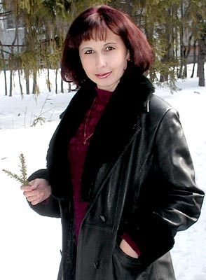 educated, dedicated and pretty russian woman from  Ulyanovsk
