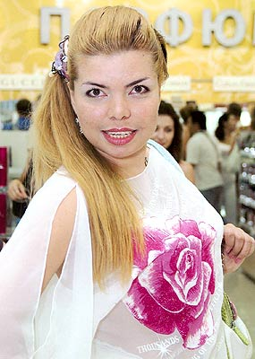 honest, young, easy-going and sexual Rusian woman living in  Rostov-na-Donu