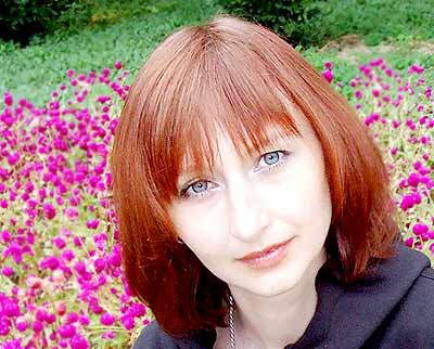 happy, attentive and sensual russian lady from  Odessa