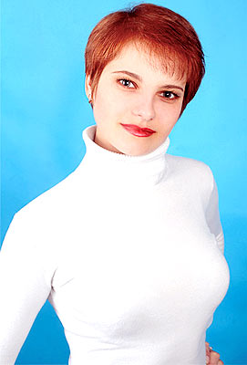 elegant and hot russian lady from  Sumy