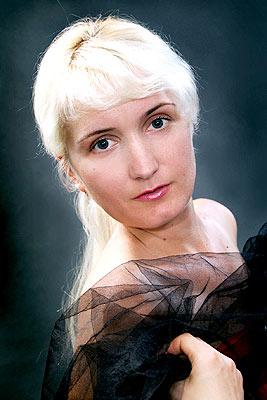 spiritual, honest and pretty Rusian girl from  Mariupol