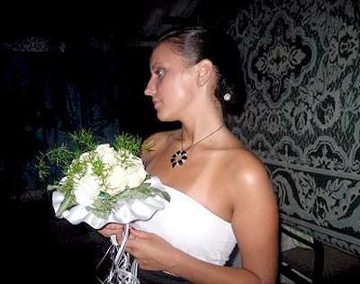 Nataliya  Konstantinovka  Ukraine
