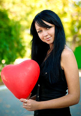 intelligent, single-minded and single Ucrainian lady from  Sevastopol