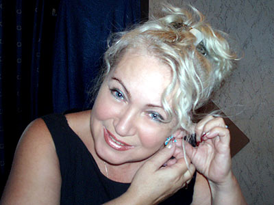intelligent, dedicated and beautiful woman from  Novosibirsk
