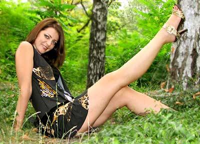 Oksana  Poltava  Ukraine